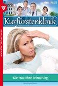 eBook: Kurfürstenklinik 21 – Arztroman