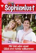 eBook: Sophienlust 113 – Familienroman