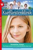 eBook: Kurfürstenklinik 22 – Arztroman