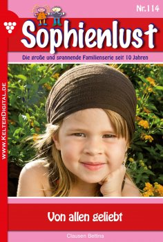 eBook: Sophienlust 114 – Familienroman