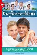 eBook: Kurfürstenklinik 23 – Arztroman