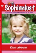ebook: Sophienlust 115 – Familienroman