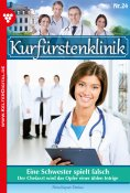 eBook: Kurfürstenklinik 24 – Arztroman