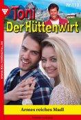 eBook: Toni der Hüttenwirt 119 – Heimatroman