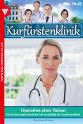 eBook: Kurfürstenklinik 25 – Arztroman