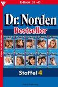 eBook: Dr. Norden Bestseller Staffel 4 – Arztroman
