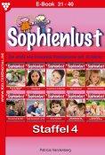 ebook: Sophienlust Staffel 4 – Familienroman