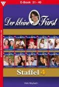 eBook: Der kleine Fürst Staffel 4 – Adelsroman