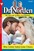 eBook: Dr. Norden 627 – Arztroman