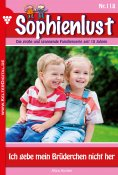 eBook: Sophienlust 118 – Familienroman