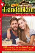 eBook: Der neue Landdoktor 31 – Arztroman