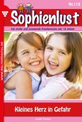 ebook: Sophienlust 119 – Familienroman