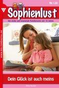 eBook: Sophienlust 120 – Familienroman