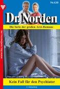 eBook: Dr. Norden 630 – Arztroman