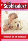 eBook: Sophienlust 122 – Familienroman