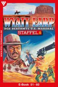 eBook: Wyatt Earp Staffel 6 – Western