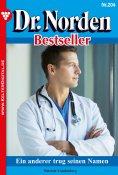 eBook: Dr. Norden Bestseller 204 – Arztroman