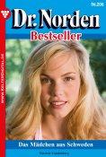 eBook: Dr. Norden Bestseller 206 – Arztroman