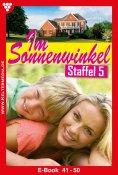 eBook: Im Sonnenwinkel Staffel 5 – Familienroman