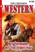 eBook: Die großen Western 180