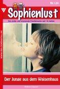 eBook: Sophienlust 124 – Familienroman