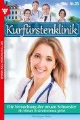 eBook: Kurfürstenklinik 33 – Arztroman