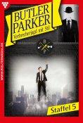 eBook: Butler Parker Staffel 5 – Kriminalroman