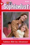 eBook: Sophienlust 343 - Familienroman
