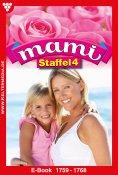 eBook: Mami Staffel 4 – Familienroman
