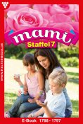 eBook: Mami Staffel 7 – Familienroman