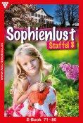 eBook: Sophienlust Staffel 8 – Familienroman