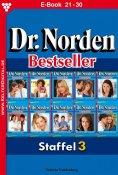 eBook: Dr. Norden Bestseller Staffel 3 – Arztroman