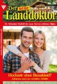 eBook: Der neue Landdoktor 36 – Arztroman