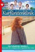 eBook: Kurfürstenklinik 39 – Arztroman