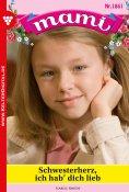 eBook: Mami 1861 – Familienroman