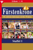 eBook: Fürstenkrone Staffel 1 – Adelsroman