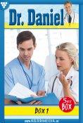 eBook: Dr. Daniel 5er Box 1 – Arztroman