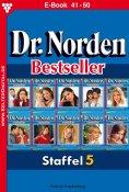 eBook: Dr. Norden Bestseller Staffel 5 – Arztroman
