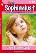eBook: Sophienlust 226 – Familienroman