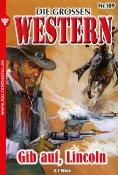 eBook: Die großen Western 189