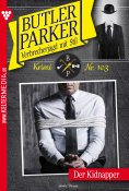 eBook: Butler Parker 103 – Kriminalroman