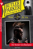 eBook: Butler Parker 104 – Kriminalroman