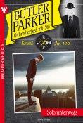 eBook: Butler Parker 106 – Kriminalroman
