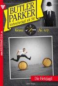 eBook: Butler Parker 107 – Kriminalroman