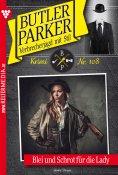 eBook: Butler Parker 108 – Kriminalroman