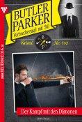 eBook: Butler Parker 110 – Kriminalroman