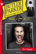 eBook: Butler Parker 111 – Kriminalroman