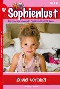 eBook: Sophienlust 136 – Familienroman