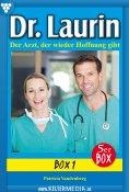 eBook: Dr. Laurin 5er Box 1 – Arztroman