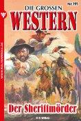 eBook: Die großen Western 191